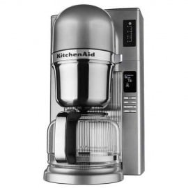 KitchenAid KCM0802CU Review and picture of the coffee maker.